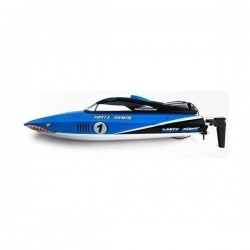 ** Ninco NH99012 Nincocean White Shark Boat Radio Control