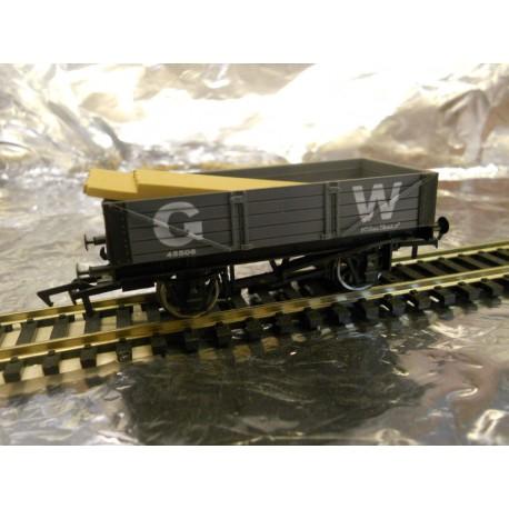 ** Dapol 4F-040-005 4 Plank Wagon GWR 45506