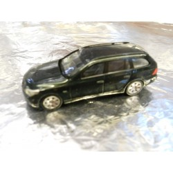 ** Herpa 033268  BMW 5 Touring, Metallic Black