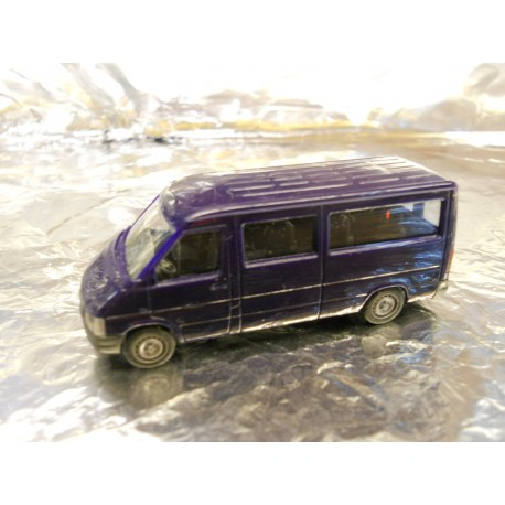 ** Herpa 043496 VW LT 2 Bus Blue