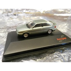 ** Herpa 363457  Model 1992  Audi Coupe .