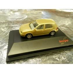 ** Herpa 363518  Model1998  VW Golf 1V .