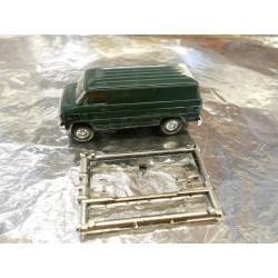 ** Trident 90046G  Van Green Unmarked