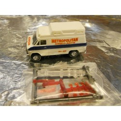 ** Trident 90100 Metropolitan Ambulance