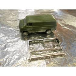 ** Trident 90083 US-Army Cargo Van