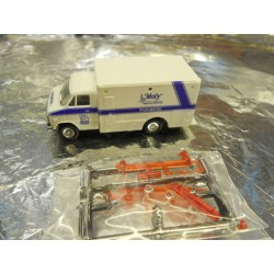 ** Trident 90130 Ambulance Mercy Paramedic