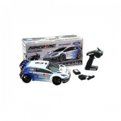 ** Ninco NH93072 Ninco4RC 1/12 Ford Motorsport 2.4G RTR