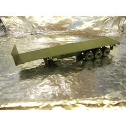 ** Trident 90068 US-Army Semitrailer M872