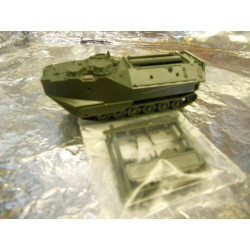 ** Trident 97002 USMC-AAVC-7 A1