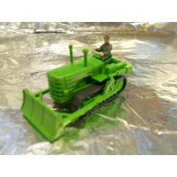 ** Wiking 8443929  Hanomag Bulldozer K55.