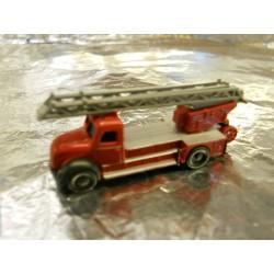 ** Wiking 9624025 Fire Engine Magirus DL 25 h