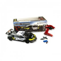 ** Ninco NH93099 Ninco Park Racers 1/10 Renault RS Interceptor Car RC Radio Control