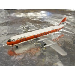 Herpa Wings 561433 PSA - Pacific Southwest Airlines Lockheed L-188 Electra