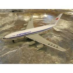 ** Herpa Wings 524223 Aeroflot IL-96-300
