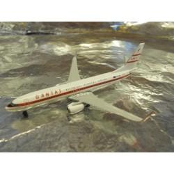 """** Herpa Wings 529020 Qantas Boeing 737-800 """"Retro Roo II"""""""