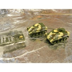 ** Herpa 741132  Set Wiesel  ISAF  Two Piece-Set  (5400)