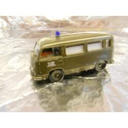 ** Minitank 663  FK 1000 KRKW Minibus