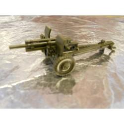 ** Herpa Minitank 741835  105mm Howitzer US