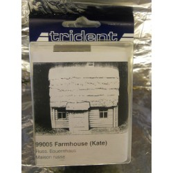 ** Trident 99005 Farmhouse ( Kate ) Plastic Kit