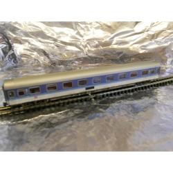 ** Minitrix 15866-08  FD Konigsee Train, 1st Class Coach.