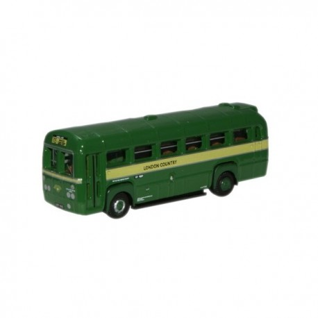** Oxford Diecast NRF005 AEC RF London Country