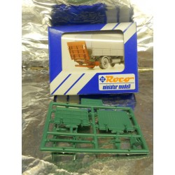 "** Roco 1746  "" Miniature Modell ""  Lorry Loading Platform Kit"