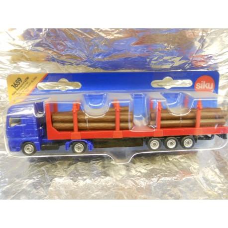 ** Siku 1659 Log Transporter