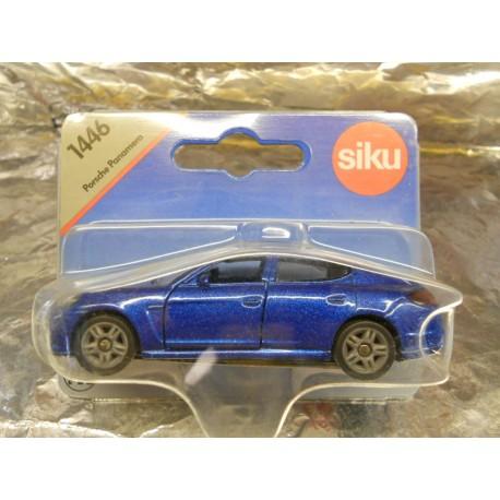 ** Siku 1446  Siku Super Porsche Panamera.