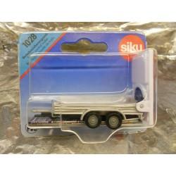 ** Siku 1028  Siku Super Traffic Control Trailer.