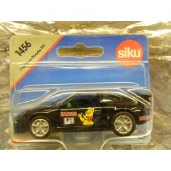 ** Siku 1456  Siku Super Cup-race Posche 911.