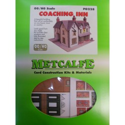 ** Metcalfe PO228  Coaching Inn