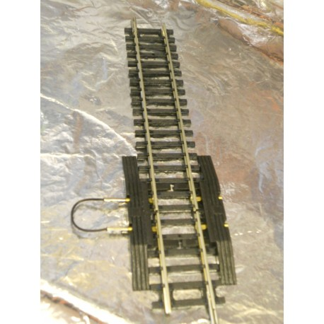 ** Hornby R618  Double Isolating Track Section.