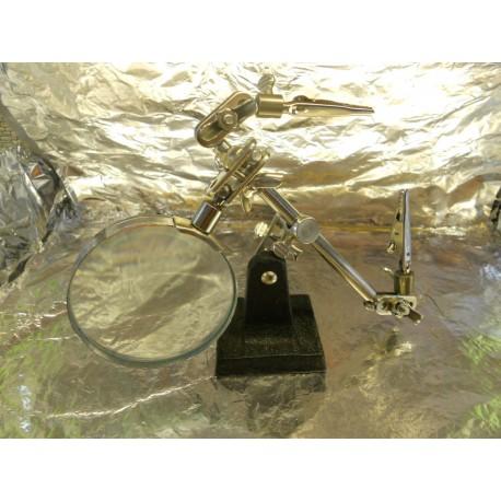 ** Tasma 075016  Helping Hand Magnifier