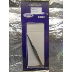 ** Tasma 075010 Precision Point Tweezers