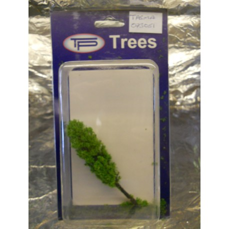 ** Tasma 073051 Poplar Tree - Light Green Approx 95mm