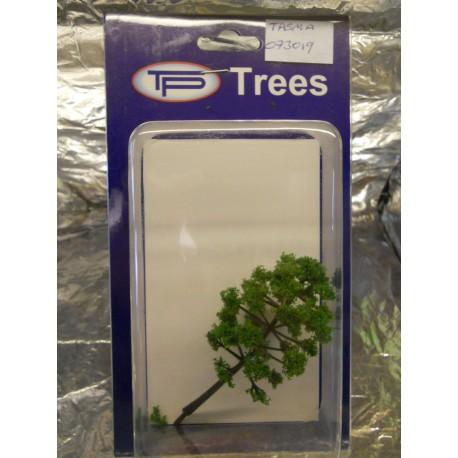 ** Tasma 073019 Ash Tree - Medium Green Approx 95mm