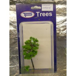 ** Tasma 073018  Ash Tree - Light Green (1) Approx 90mm