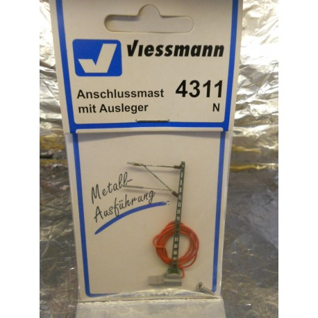 ** Viessmann 4311 Power Mast Connector
