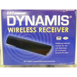 ** Bachmann 36509  EZ Command Wireless Receiver.