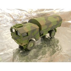 ** Marklin 18530 4MFOR 5Tgl Military Truck