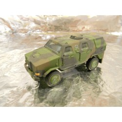** Marklin 18505  4MFOR Dingo 1 Armoured Vehicle
