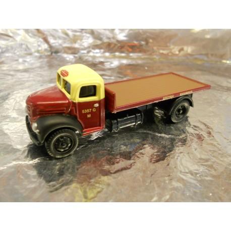 ** Classix EM7601B Ford Thames ET6 Flatbed  'British Rail'