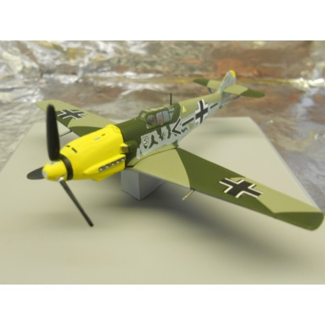 ** Armour 5300 BF-109 Luftwaffe 'A Galland' 2nd World War Aces