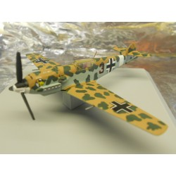 ** Armour 5301 BF-109 Luftwaffe 2nd World War Aces