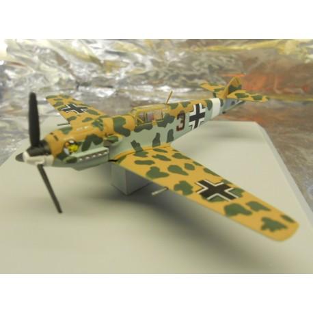 ** Armour 5301 BF-109 Luftwaffe 2nd World War Aces