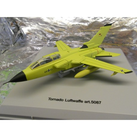 ** Armour 5087 Tornado Luftwaffe