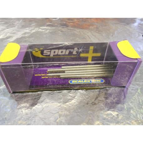 ** Scalextric C8406  5 Assorted Axles