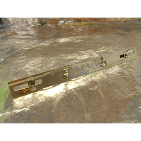 ** Minitrix 66676 Interior Lighting Unit for 4-Axle Coaches