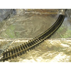 ** Hornby R607  Double Curve 2nd Radius.
