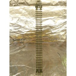 ** Peco ST-11 Setrack  Double Straight.
